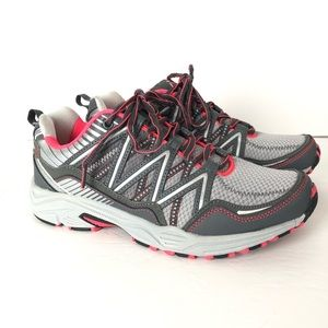 Fila Headway 6 Trail athletic shoes Size 8.5